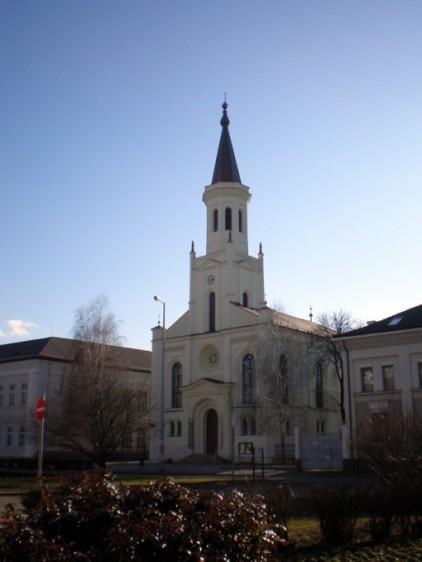 Újabb értékkel gyarapodott Nyíregyháza