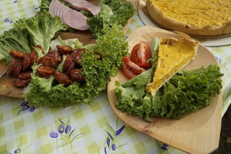 Recept: sütőtökös pite Nagydobosról