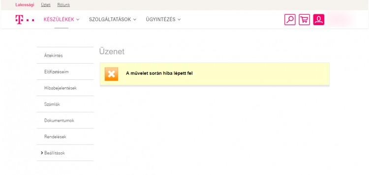 Tipikusan magyar szolgáltatás?