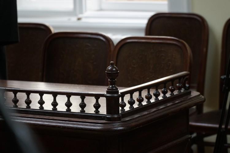 Bíróság előtt a 24 milliót sikkasztó közös képviselő