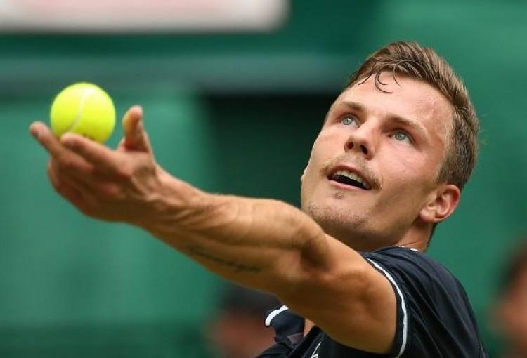 A nyíregyházi teniszező nyolcaddöntős Sydney-ben