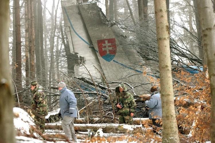Példátlan katasztrófa történt Magyarországon 13 éve