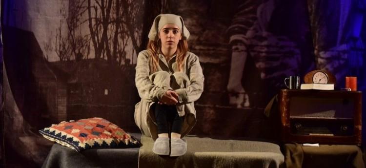 Kislány a pokolban - Nyíregyházán
