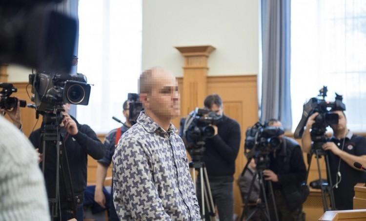 Nyíregyházán ítélhetik el a fideszes politikus gyilkosát
