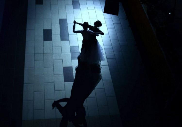 Képeken a Nyíregyházi Egyetem bálja