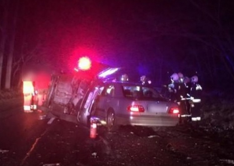 A nyírturai halálos baleset szemtanúit keresi a rendőrség