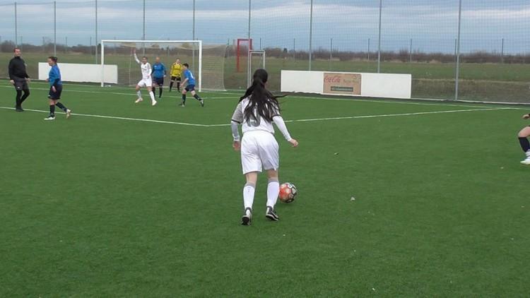 Nyíregyházi focisták, gólokat kell lőni
