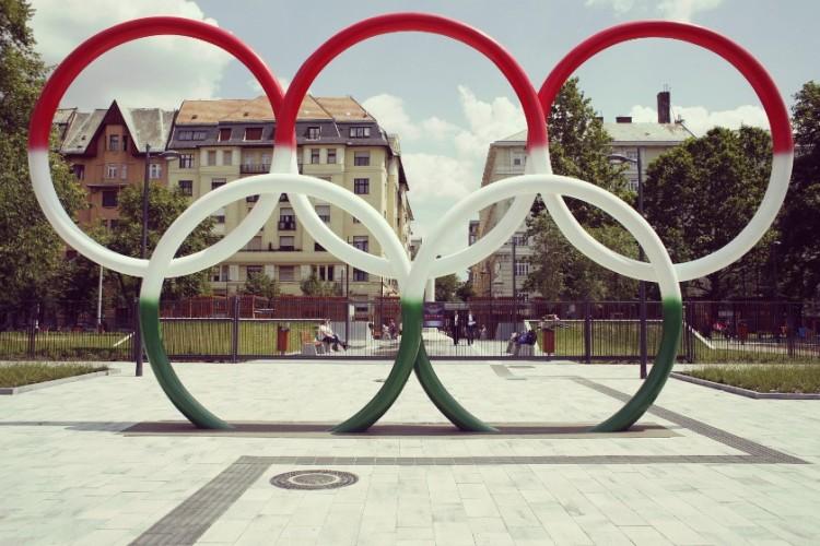 Olimpikonok Nyíregyházán