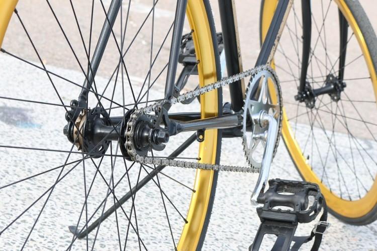 Biciklist ítéltek el Nyíregyházán