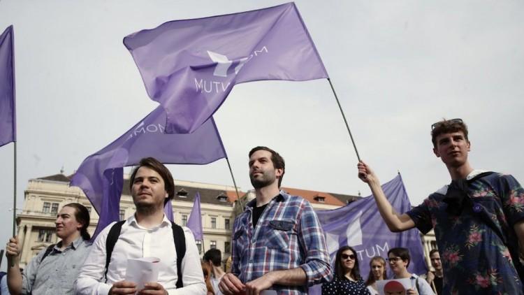 Nem a Fidesz a legnépszerűbb az egyetemisták körében