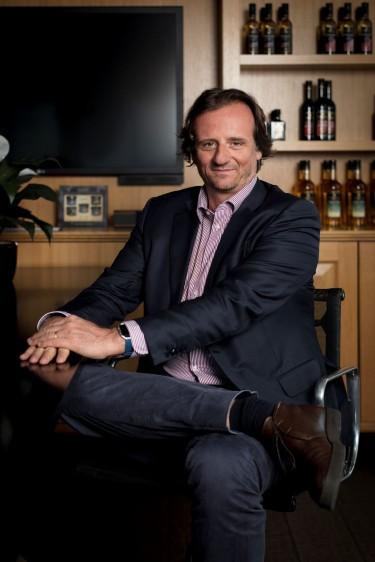 Új vezető az Unilever élén