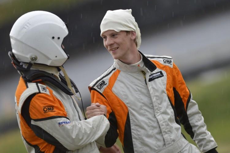 Máriapócsra tér vissza a Hankook Racer Cup RX mezőnye