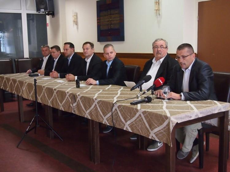 Nyíregyházán már összefogott az ellenzék