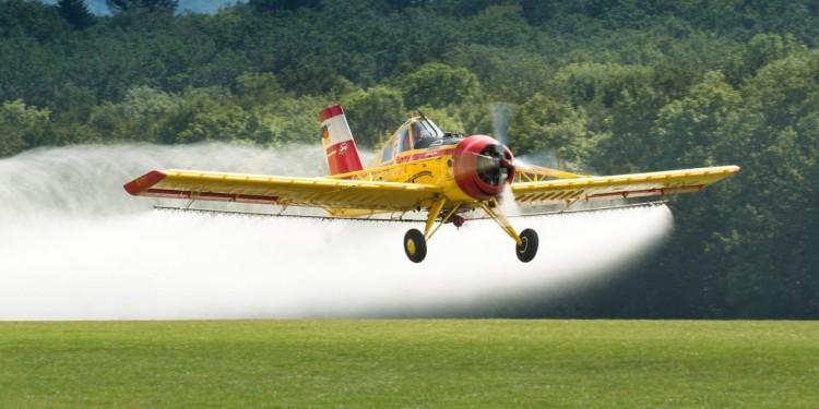 Légi és földi úton is irtják a szúnyogokat Nyíregyházán