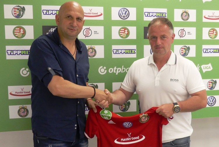 Megvan a Kisvárda új edzője!
