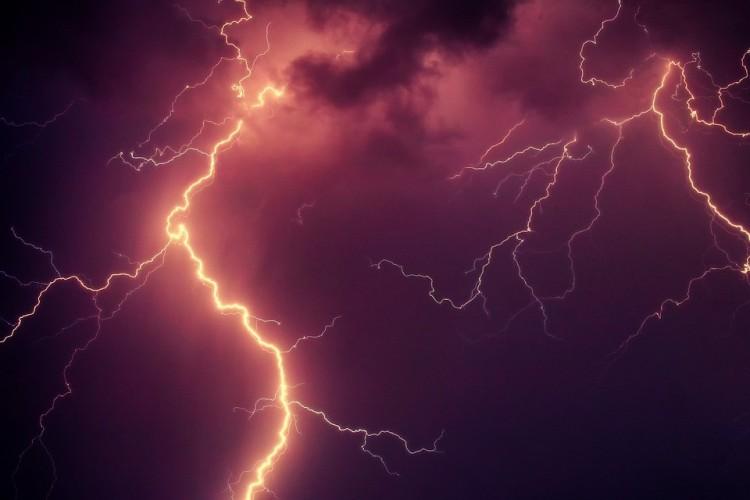 Megtépázta a vihar Szabolcs megyét