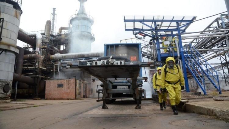 A kénsavüzem ügyében elutasították a milliárdost Debrecenben