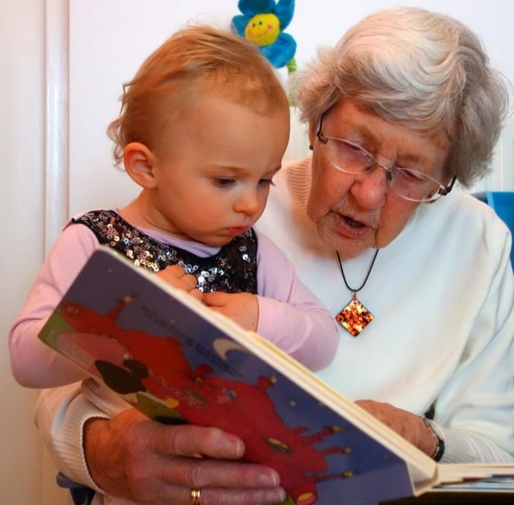 Főszerepben a nagymamák