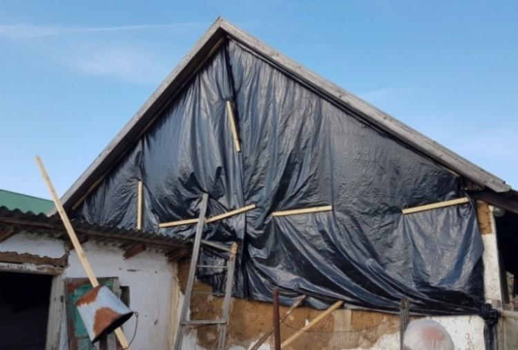 Hatalmas összeggel segítik a viharvert szabolcsi településeket