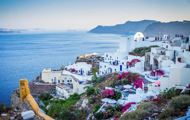 A magyarok többsége Görögországban nyaral