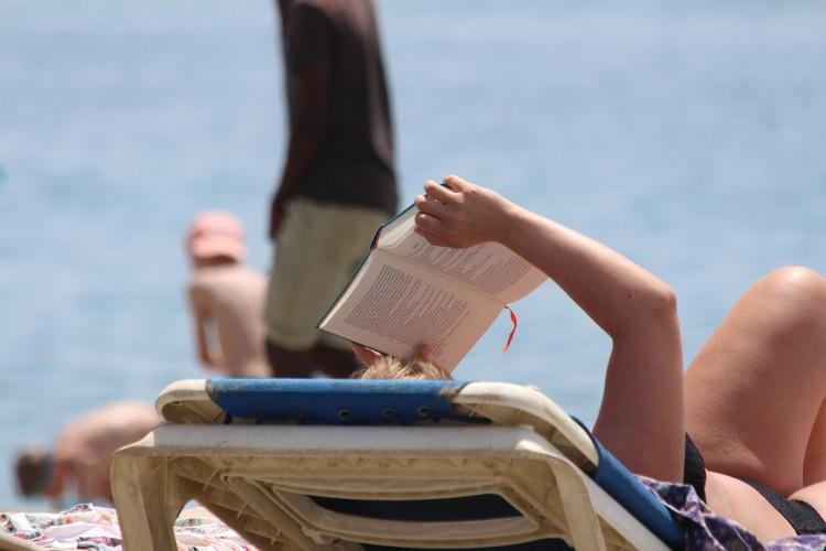 Könyvtár a tóparton? Nyíregyházán lehetséges!