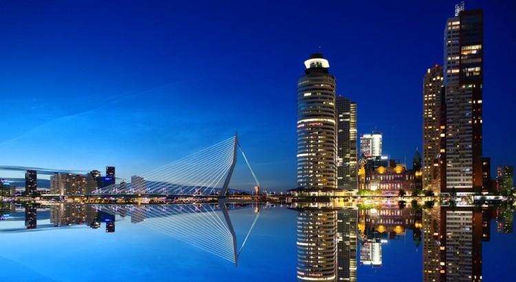Rotterdam ad otthont jövőre az Eurovíziós Dalfesztiválnak