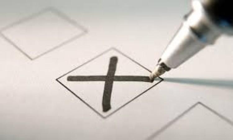 Fontos tudnivaló a közelgő választásokkal kapcsolatban