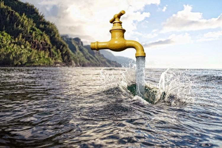 Komoly baj lehet az ivóvízzel