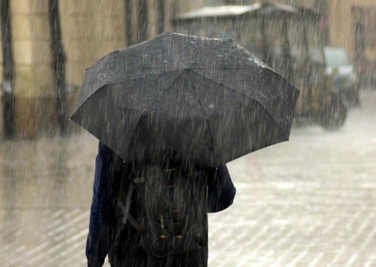 Felhőszakadásra, zivatarokra figyelmeztetnek Szabolcsban is