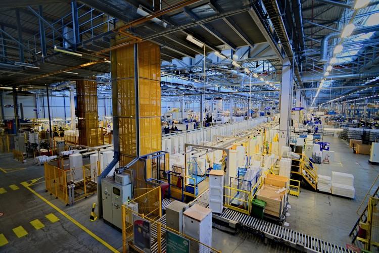 100 millió eurót fordítanak a nyíregyházi gyár fejlesztésére
