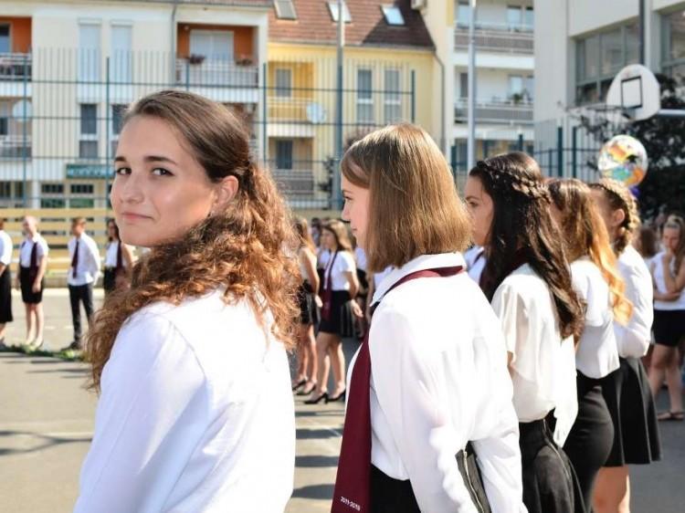 Csak két Szabolcs megyei általános iskola a legjobb kétszázban