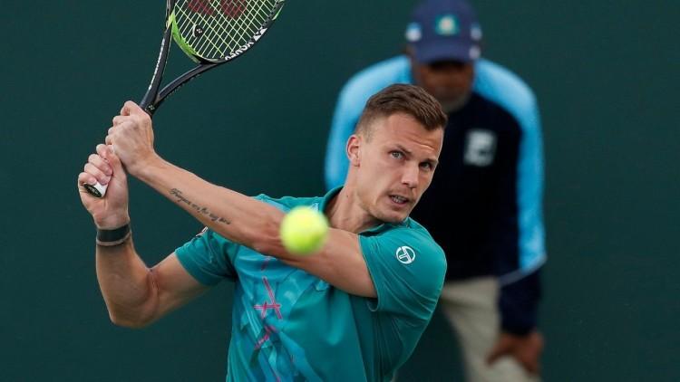 A nyíregyházi teniszcsillag 69. a világranglistán