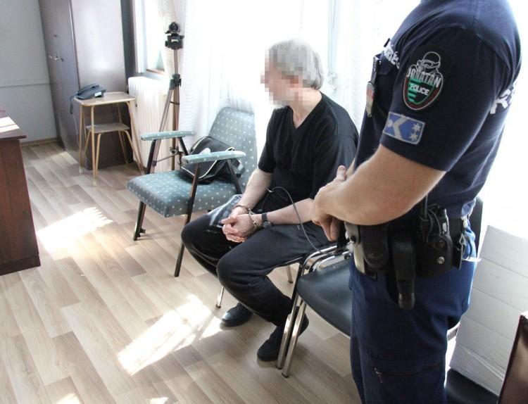 Felépült ugyan, de maradandó sérüléseket szerzett a román orvos orosi áldozata