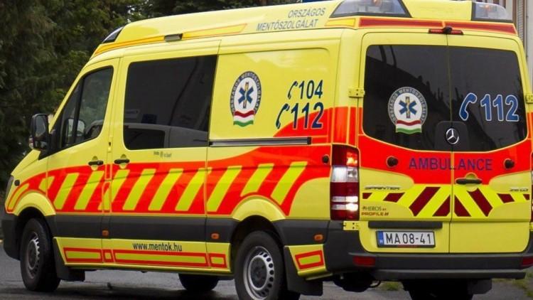 Hősök lehetnek Debrecenben - kinyit a mentőállomás