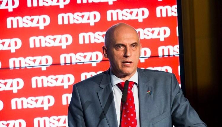 Lemond parlamenti mandátumáról a szabolcsi MSZP-s