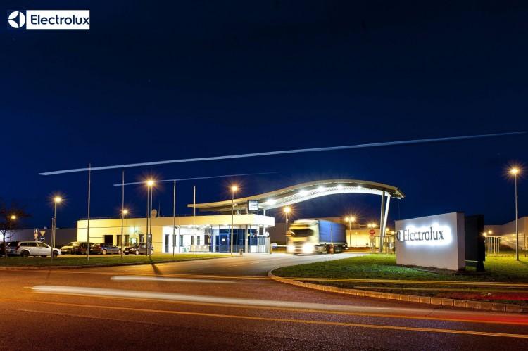 Hatalmas beruházás indul az Electrolux nyíregyházi gyárában + FRISSÍTVE