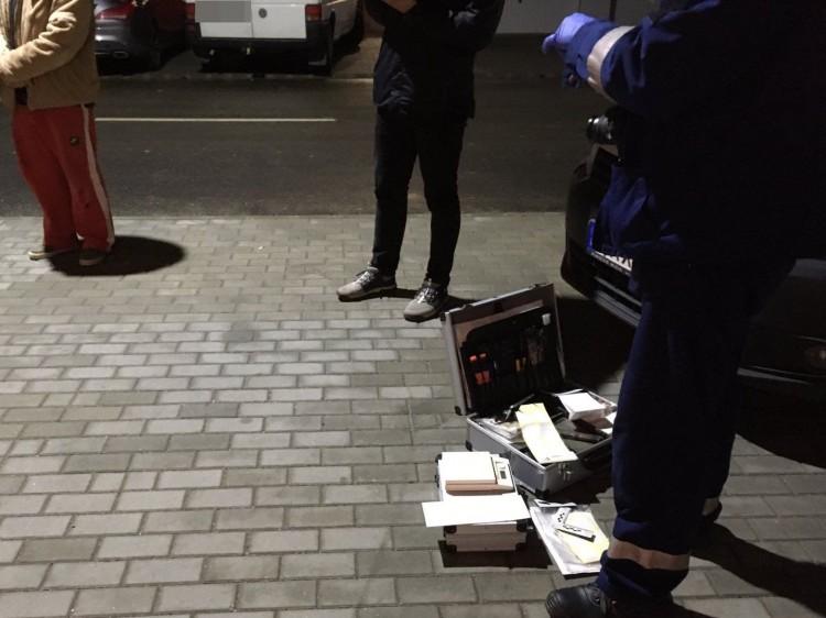Nyíregyházi dílereket fogott el a rendőrség
