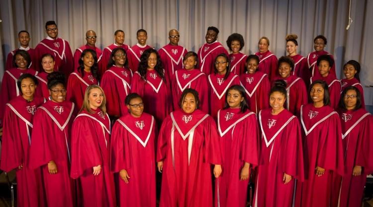 Világhírű gospelkórus koncertezik Nyíregyházán