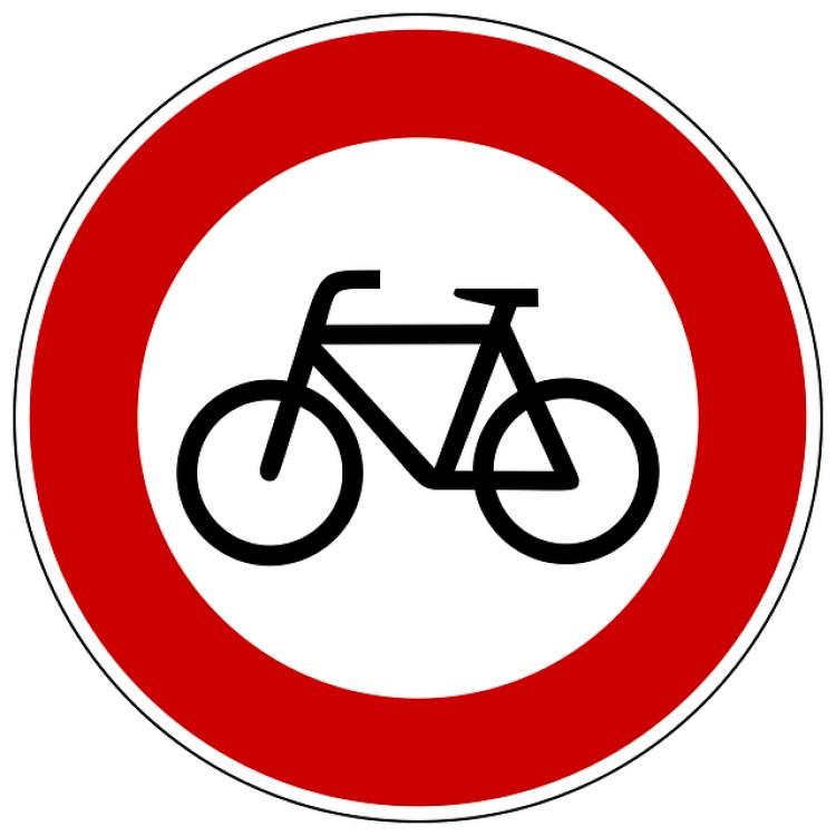 Erre figyeljenek a biciklisek Nyíregyházán