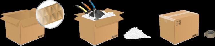 Újabb, csomagokat érintő fejlesztések a postánál