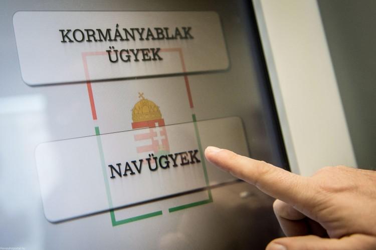 NAV: változik az ügyfélfogadási rend több szabolcsi településen