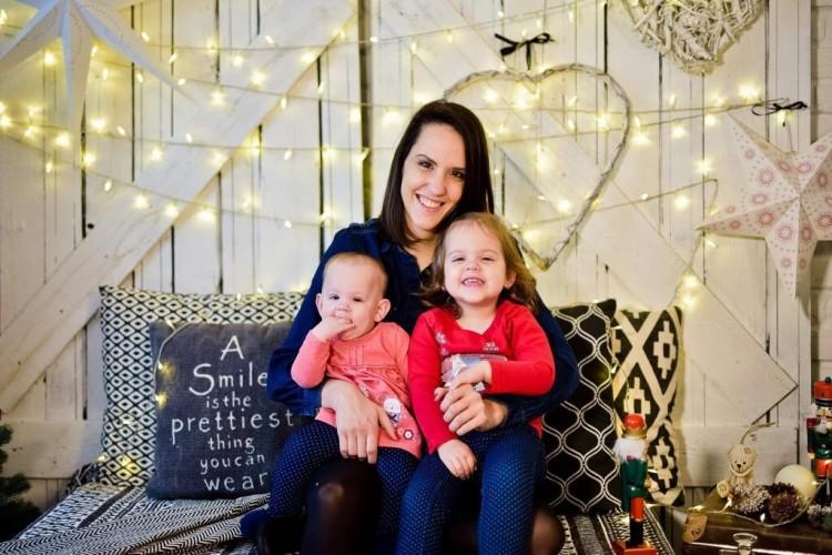 Mit tehet a nő, hogy ne heverjen romokban a karácsonyfa alatt?