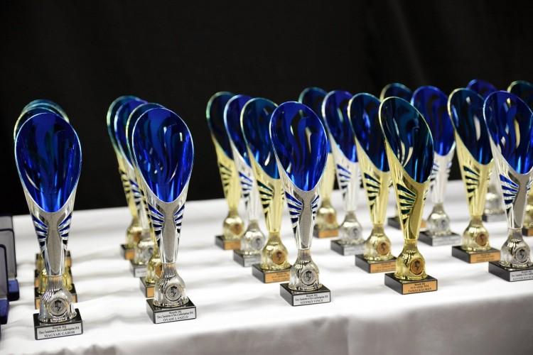A legjobbakat díjazzák a nyíregyházi Szparinál