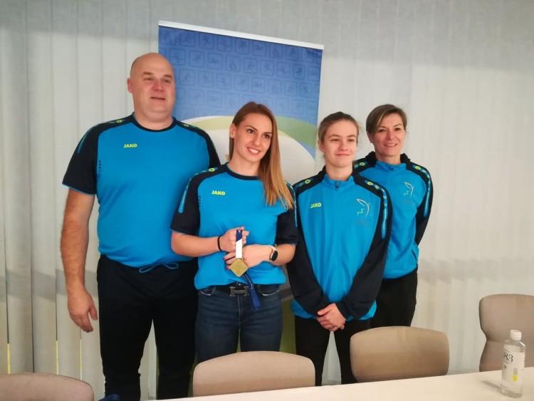 Két nyíregyházi úszó is a nizzai döntőben