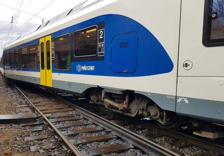 Jelentős késéssel érkeznek a vonatok Debrecenbe