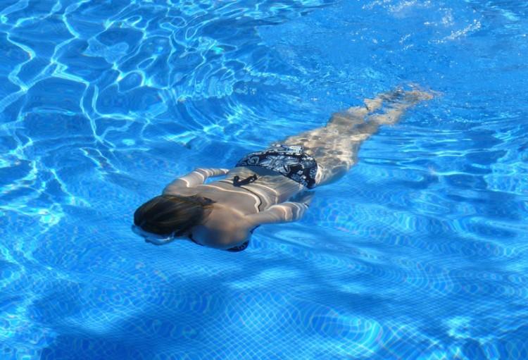 Ingyenes úszásoktatás Nyíregyházán, csak nőknek