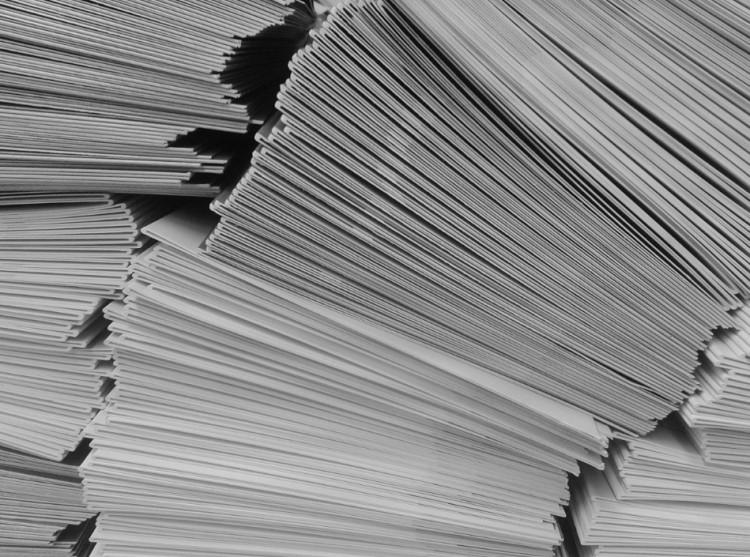 Karanténba kerülnek a bíróságokon az iratok