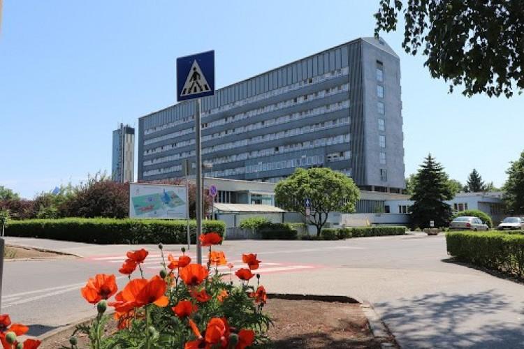 Koronavírus-fertőzötteket diagnosztizáltak Kisvárdán