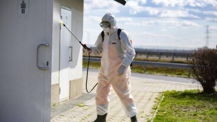 58-ra nőtt a koronavírussal fertőzöttek száma Magyarországon