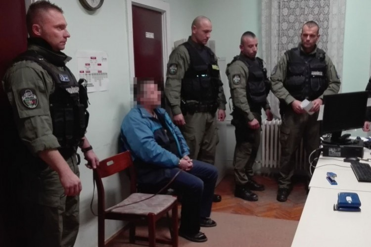 Vádemelés a prostituáltat ölő, butikost késelő mátészalkai férfi ellen